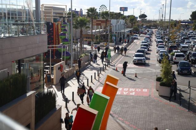 FAN Mallorca Shopping in Palma