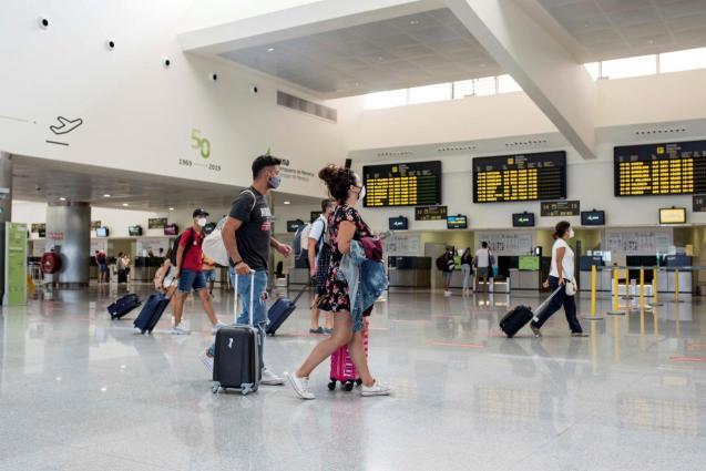 Menorca Airport