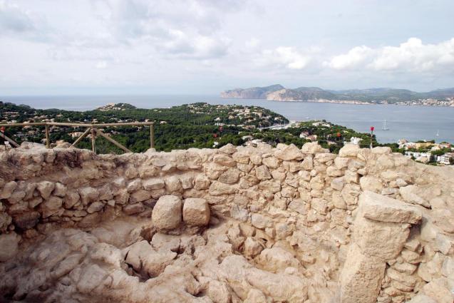 Puig de sa Morisca