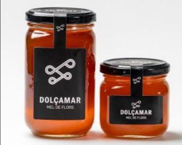 Dolçamar honey, Minorca.