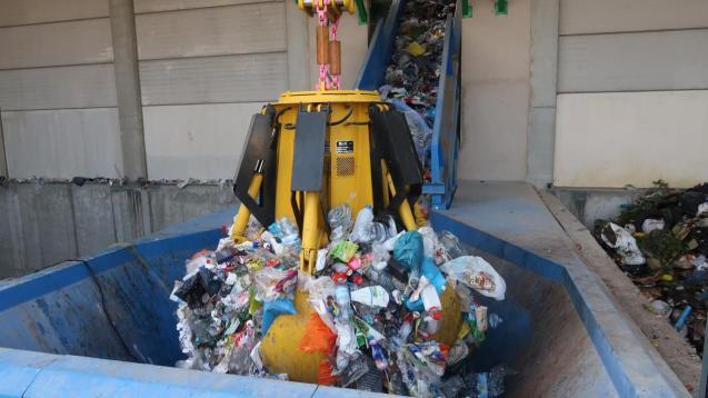 Baleares recibirá fondos europeos para la gestión de residuos