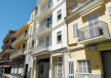 The Bini pension in Porto Cristo is to be renovated.