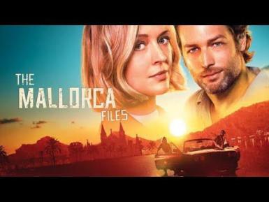 Mallorca Files series 2 Trailer.