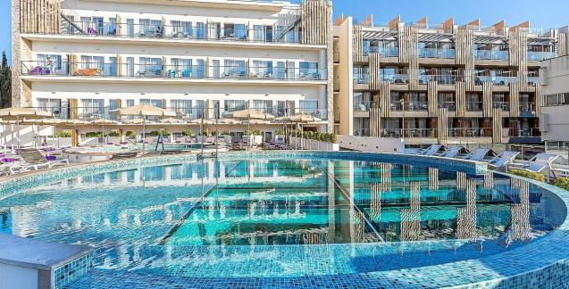 Hotel investment in Mallorca