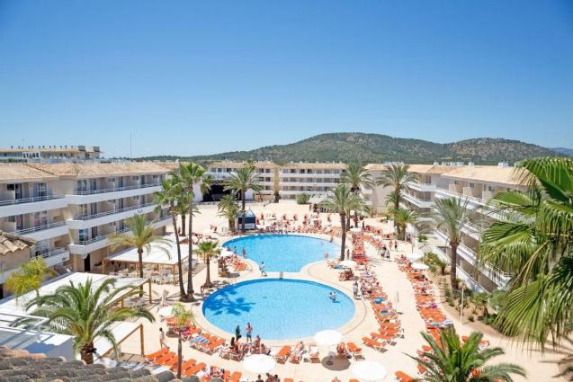 BH Mallorca, Magalluf