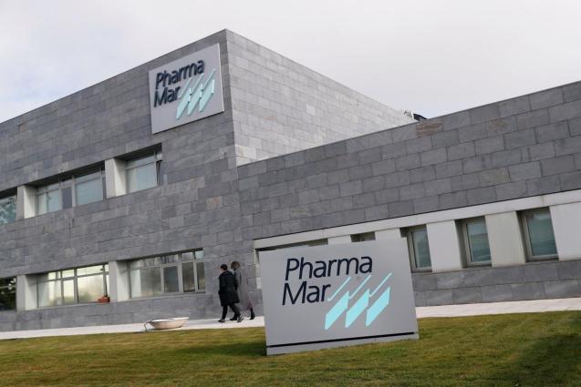 PharmaMar.