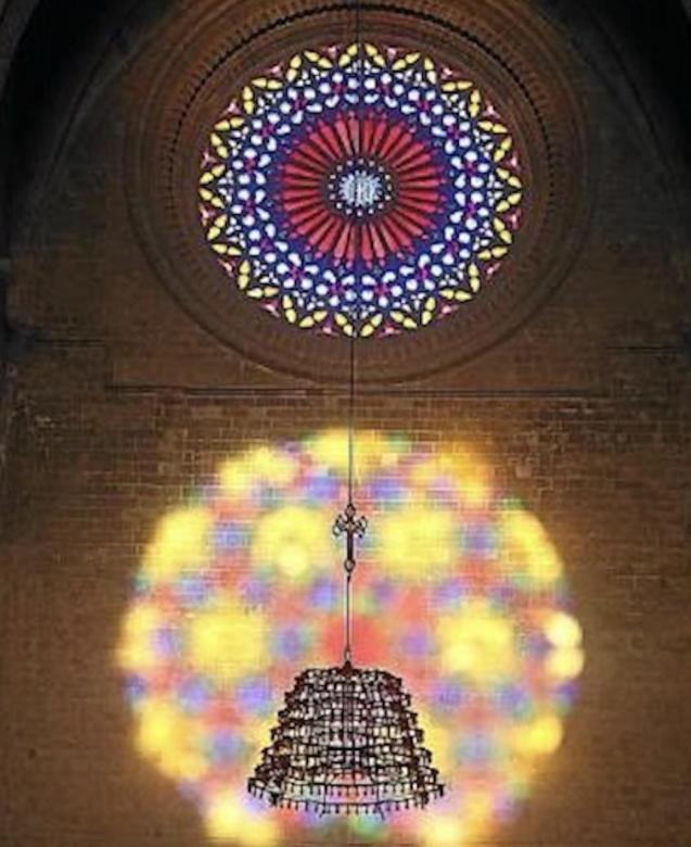 'Festa de la Llum'