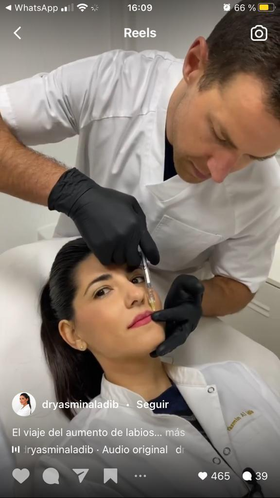doctor of aesthetic surgery