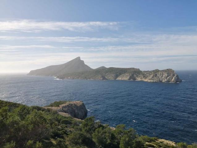 sa Dragonera, Mallorca.