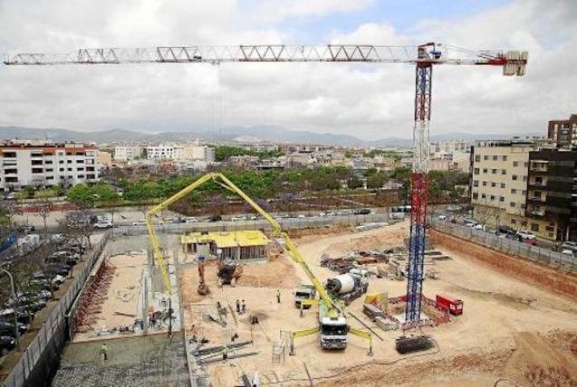 Construction licence delays.