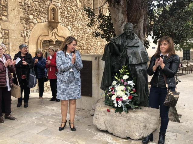 Two centuries of the plague that struck Llevant