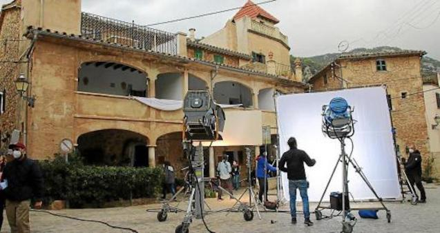 Mallorca Tourism Promotional Video to be tendered in May.