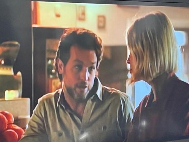 Scene from Episode 5 of The Mallorca Files season two