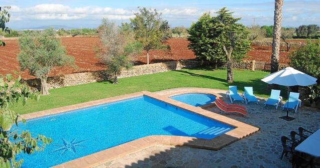 Holiday rental property in Mallorca