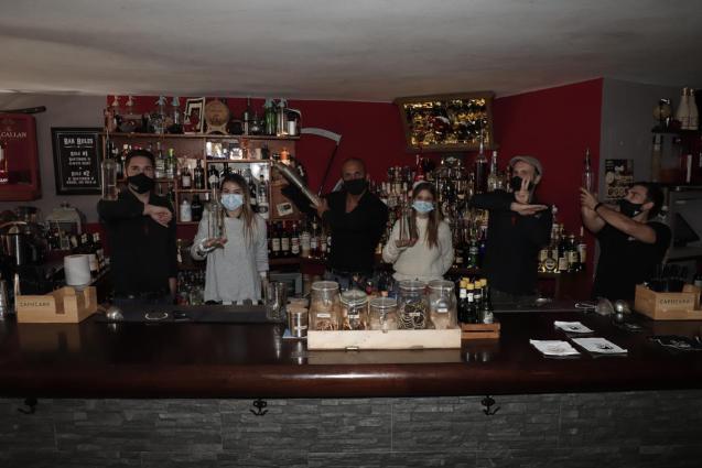 Cocktail academy
