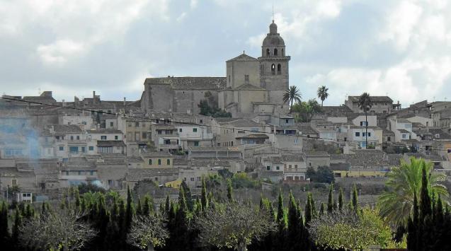 Montuiri, Mallorca
