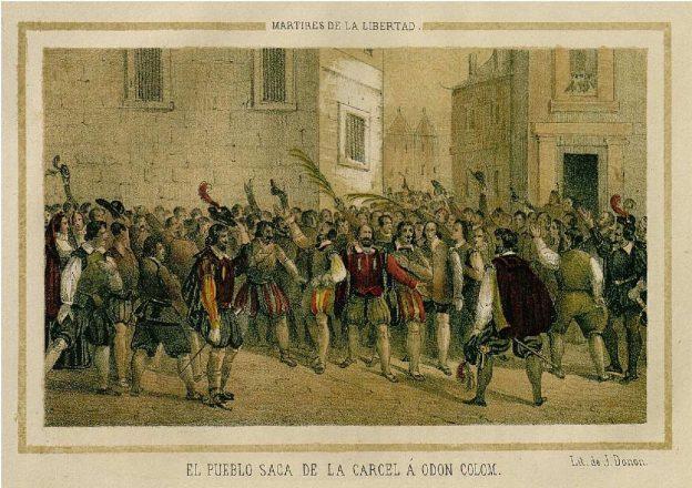 500 years ago in Mallorca