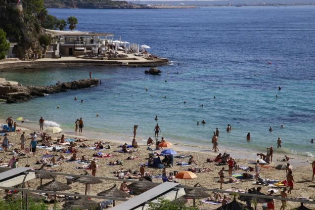 A Mallorca break may be possible.