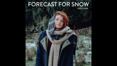 Music video for Holly Lowe's single 'Forecast For Snow'