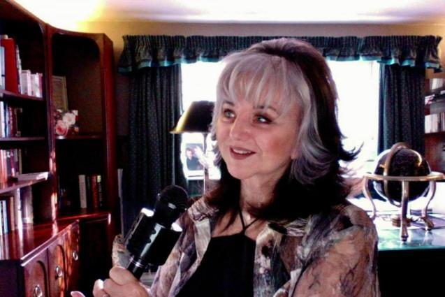 Margaret Whittaker OBE talks to the Majorca Daily Bulletin