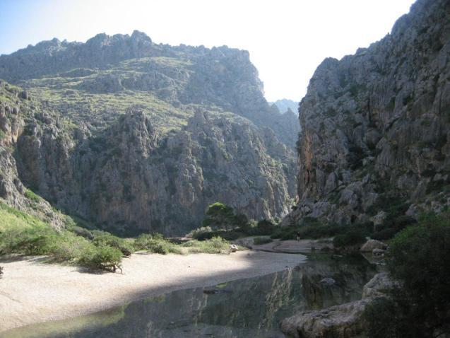 Sa Calobra, Mallorca