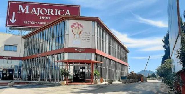 Majorica, Mallorca.