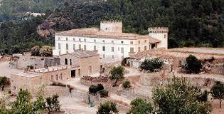 The Son Bunyola estate.