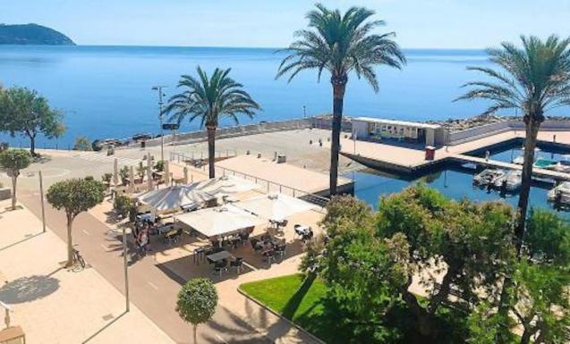 Cala Bona, Mallorca.