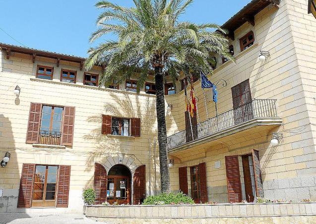 Son Servera town hall, Mallorca