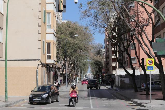 Apartments in Palma, Mallorca
