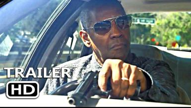First trailer for The Little Things starring Denzel Washington, Rami Malek and Jared Leto.