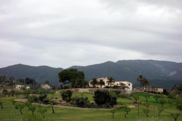 Mallorca views.