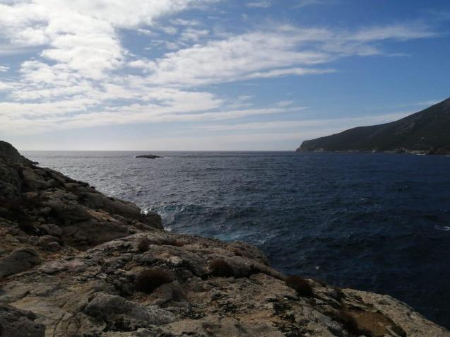 Calvia Coast, Mallorca.