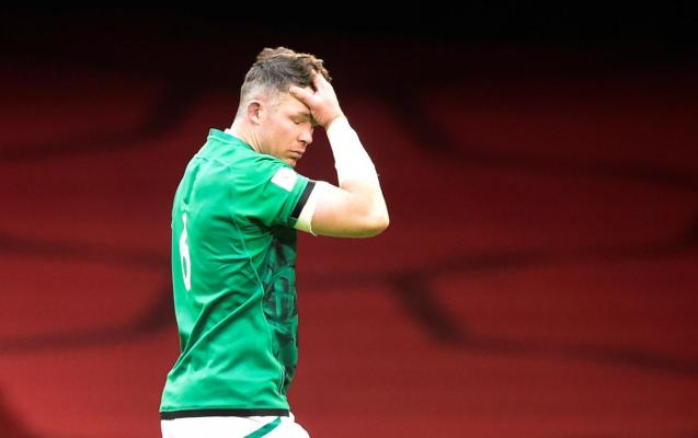 Six Nations Championship - Wales v Ireland