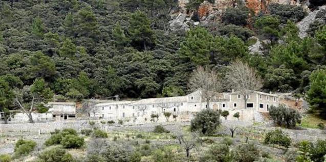 Fina Planícia, Banyalbufar, Mallorca.