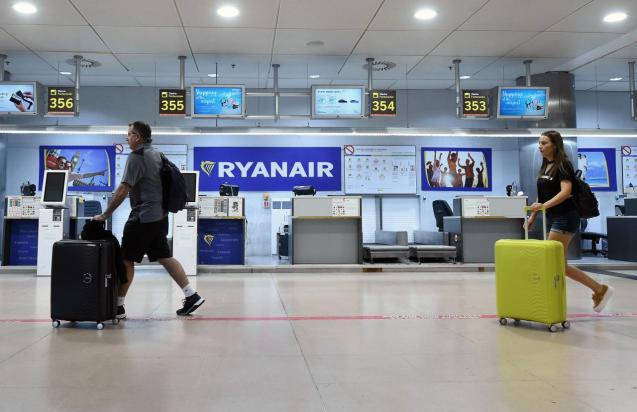 Spanish consumers will have more choice than ever before when booking their flights with Ryanair