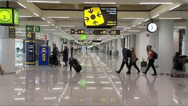 Spanish residents won't be allowed to travel to other Autonomous Communities at Easter, but tourists from other European Union countries, except the United Kingdom are allowed to come to Spain.