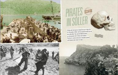 Chapter 3: Pirates in Soller.