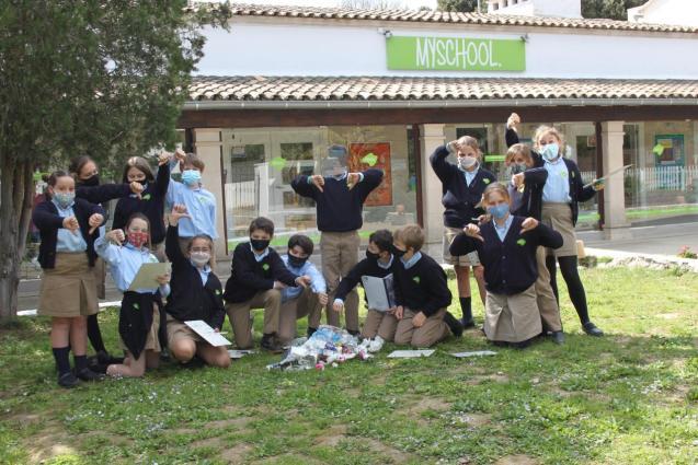 Mallorca international School Year 6