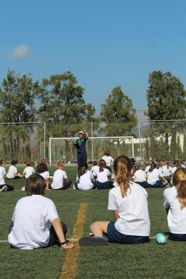 Mallorca international School Sports