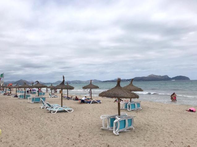 Can Picafort, Mallorca