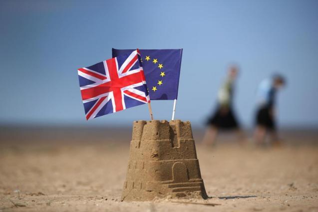 UK nationals living in Spain after Brexit