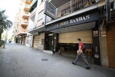 Spanish economy.