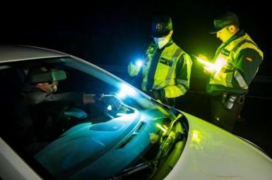 22:00 to 06:00 curfew in Mallorca.