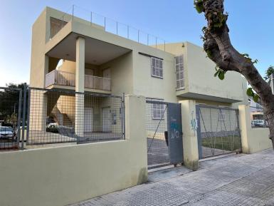 The Puerto Pollensa health centre.