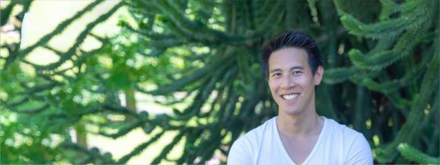 Hoan Nguyen-Xuan grew up in France