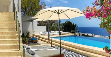 Holiday home bookings increasing for this summer.
