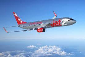 Jet2 cancels flights.