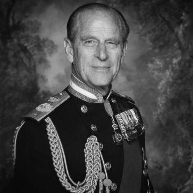 Duke of Edinburgh.
