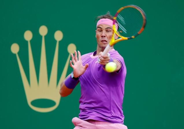 ATP Masters 1000 - Monte Carlo Masters